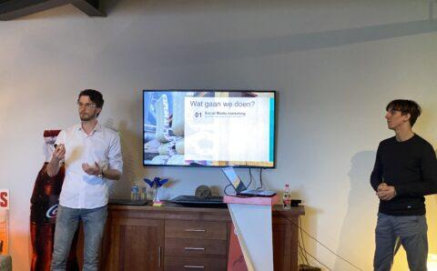 Maastrichtse ondernemers doen goed aan marketing