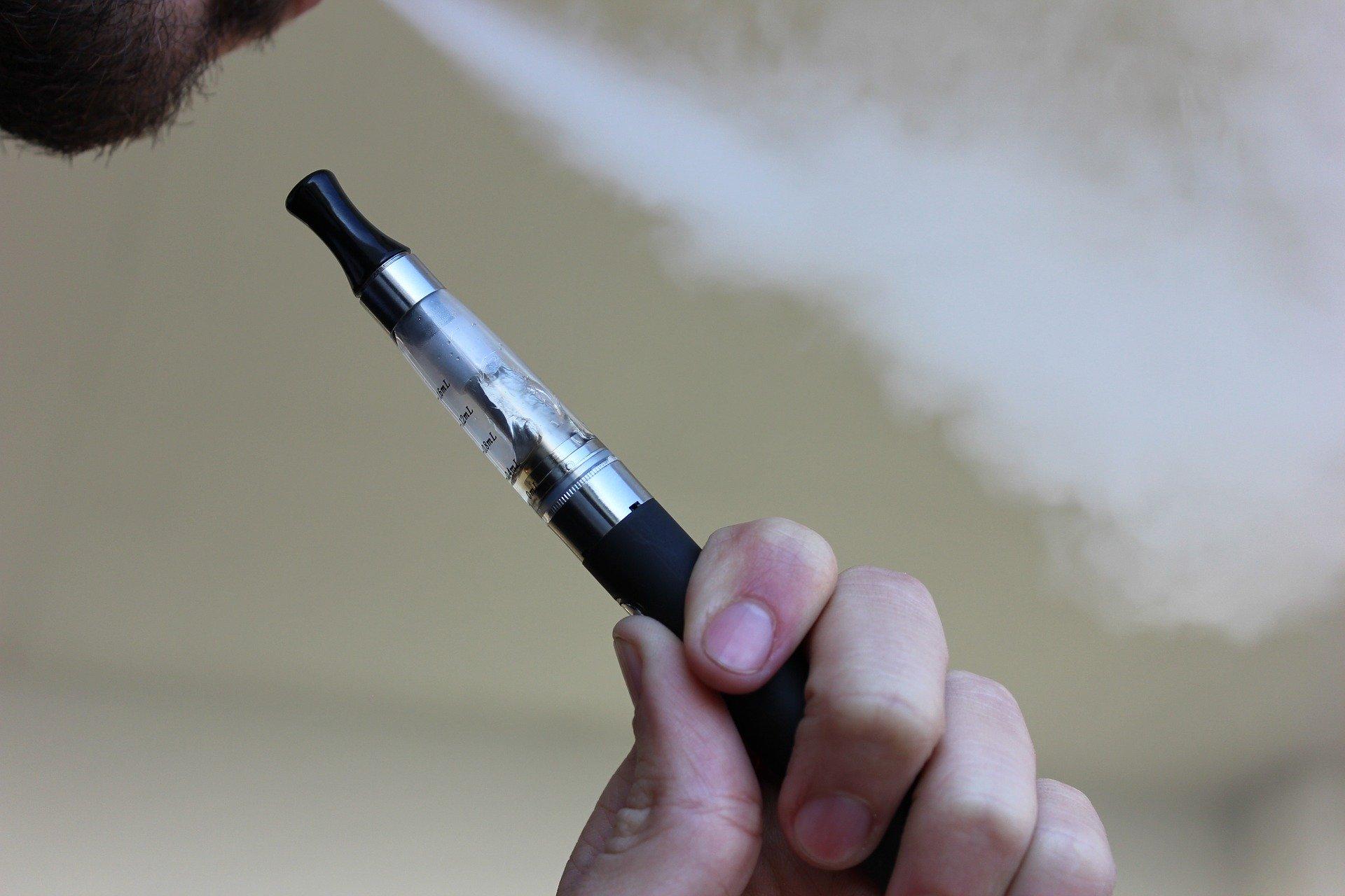 De E-sigaret, hoe zit het nou echt?