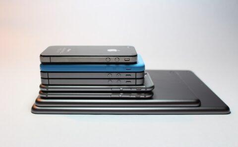 Iphone 12 en Iphone 12 pro gereleased
