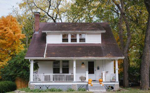 Corona geen impact op de woningmarkt
