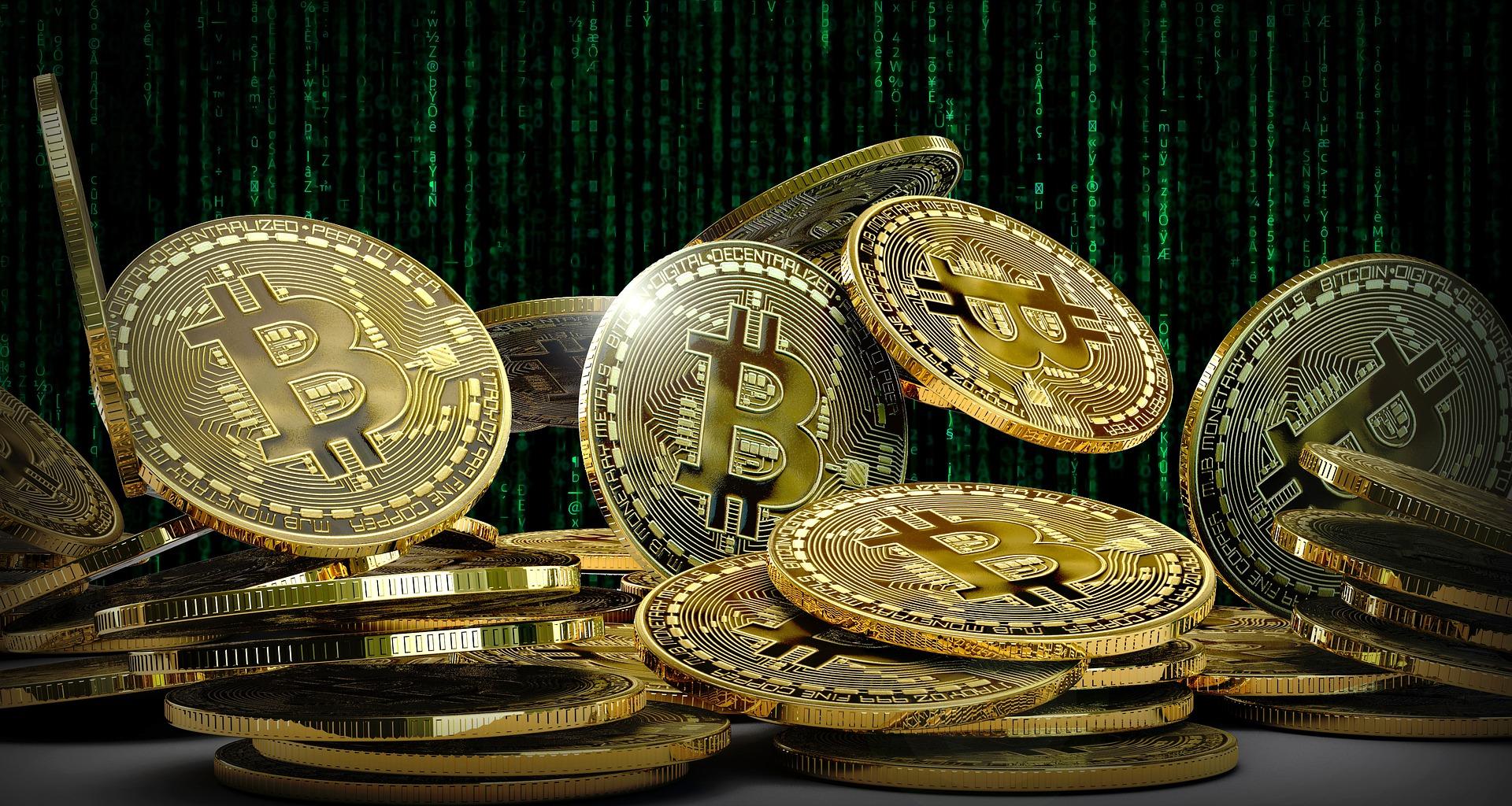 Bitcoinkoers boven de 12.000 euro
