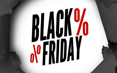 Black Friday en Cyber Monday komen er weer aan