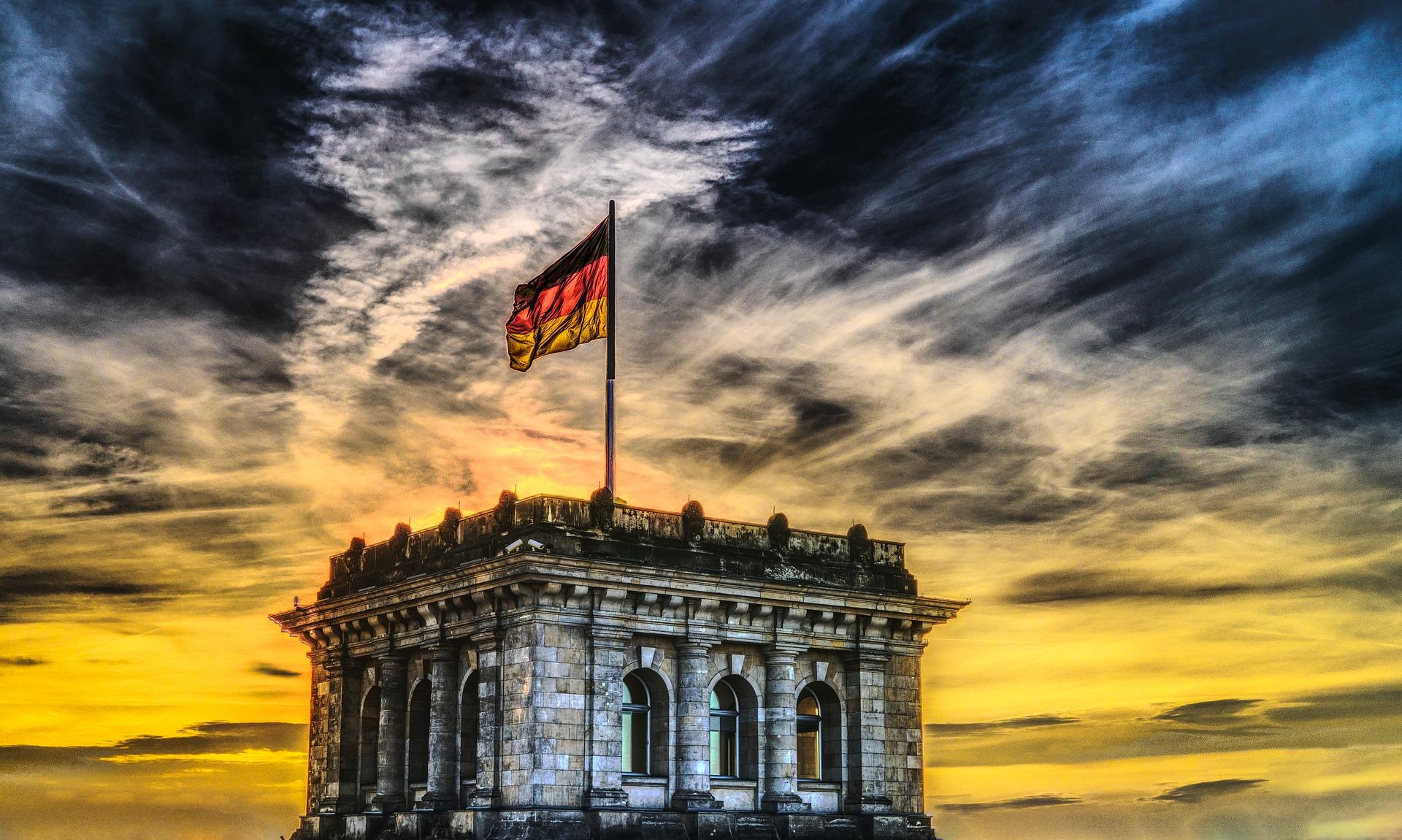 Opmerkelijk nieuws uit Duitsland