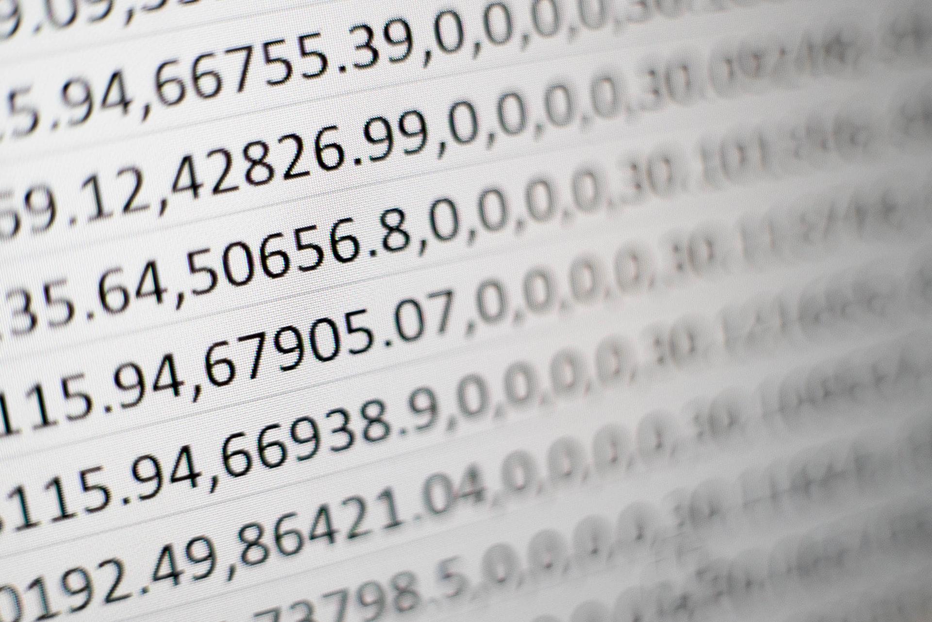 Waarom is Excel zo populair geworden?