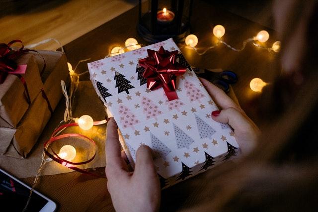 Denk al na over je inkopen voor de feestdagen