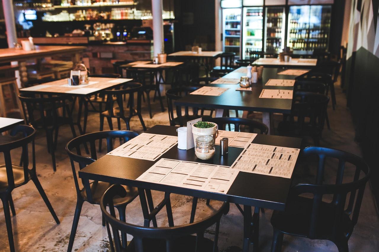 Steeds meer restaurants kiezen voor een nieuwe website