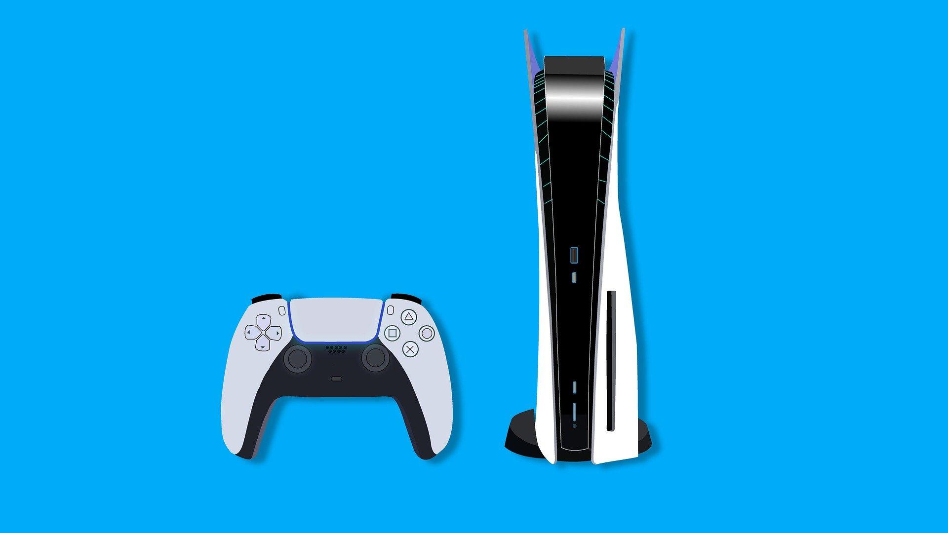 De nieuwste Playstation 5 (PS5)