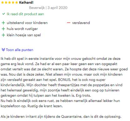 leuke reviews