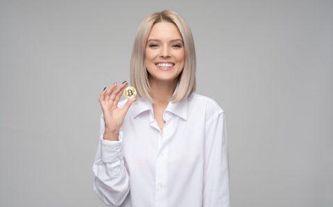 Bitcoin bereikt nieuwe record hoogte