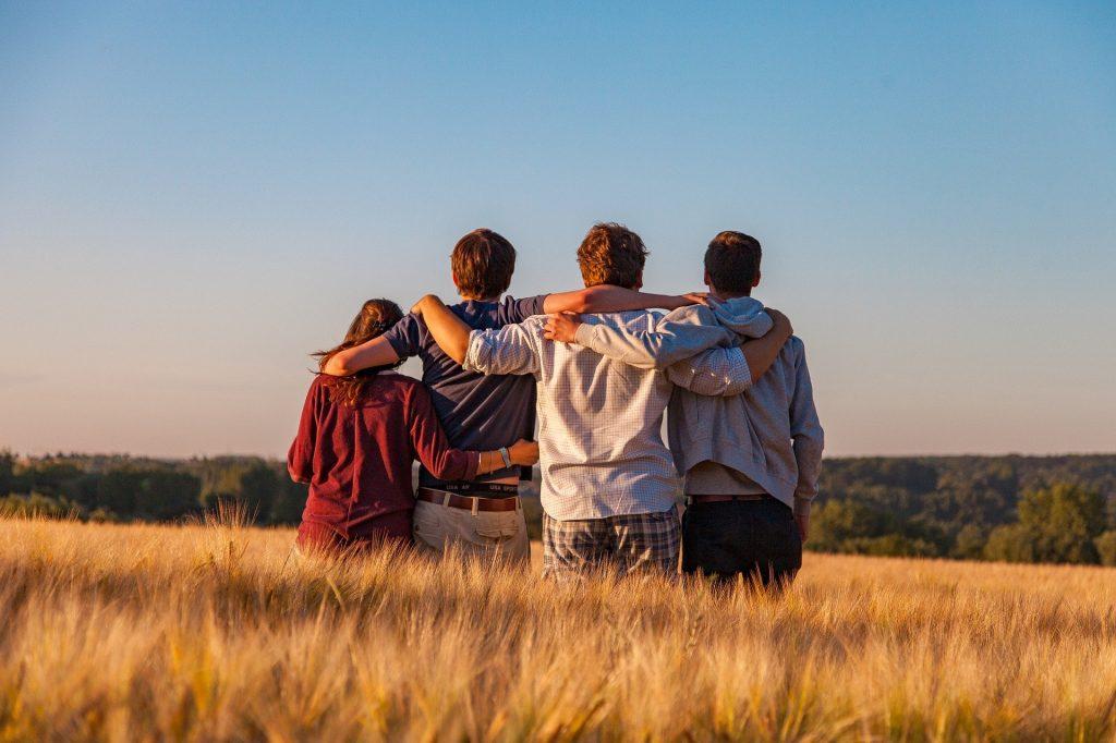 Wat kunnen jongeren doen in tijden van corona?