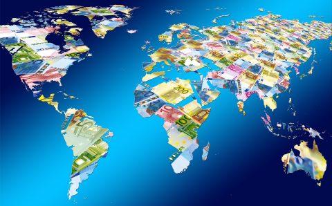 De top 5 rijkste landen