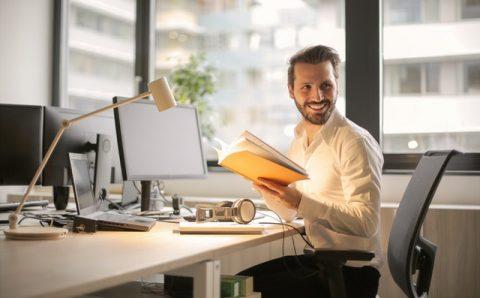 Steeds meer bedrijven kiezen voor flexwerkplekken