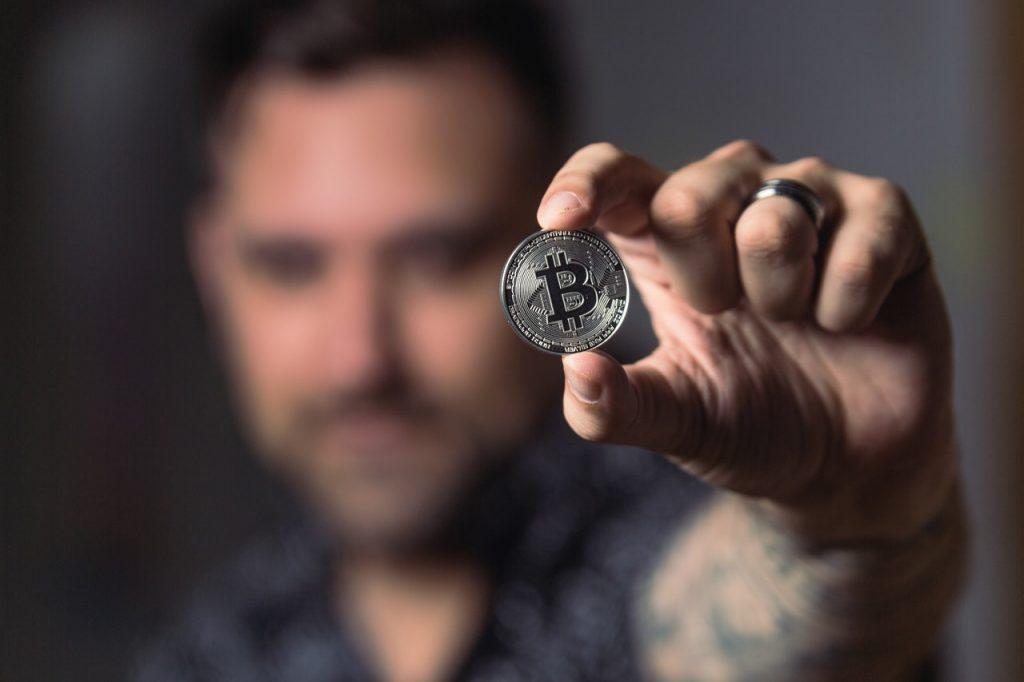 Bitcoin haalt hoogste waarde ooit