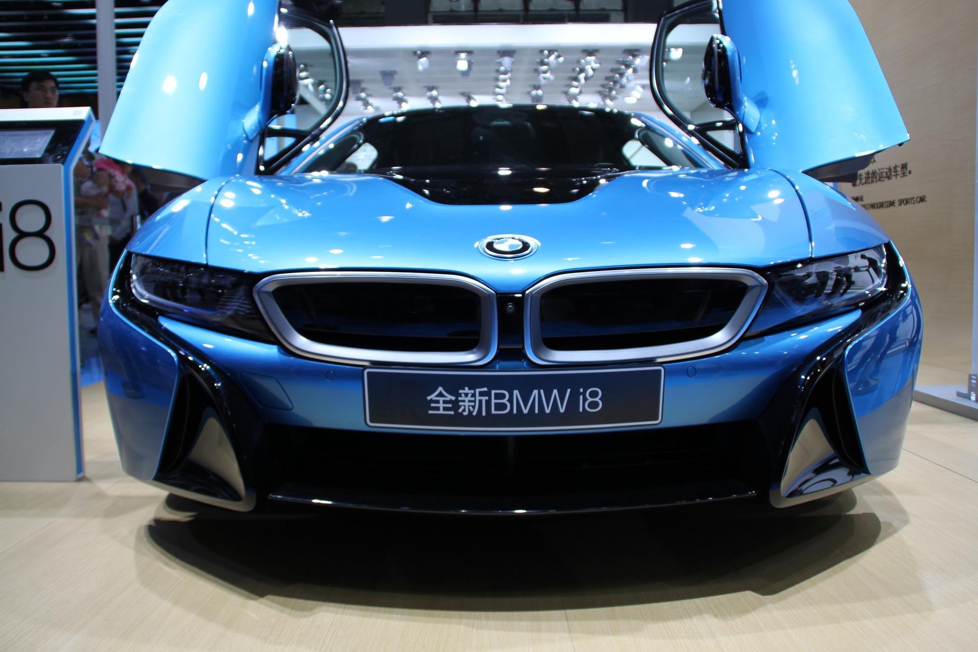 De nieuwe elektrische auto's van 2021