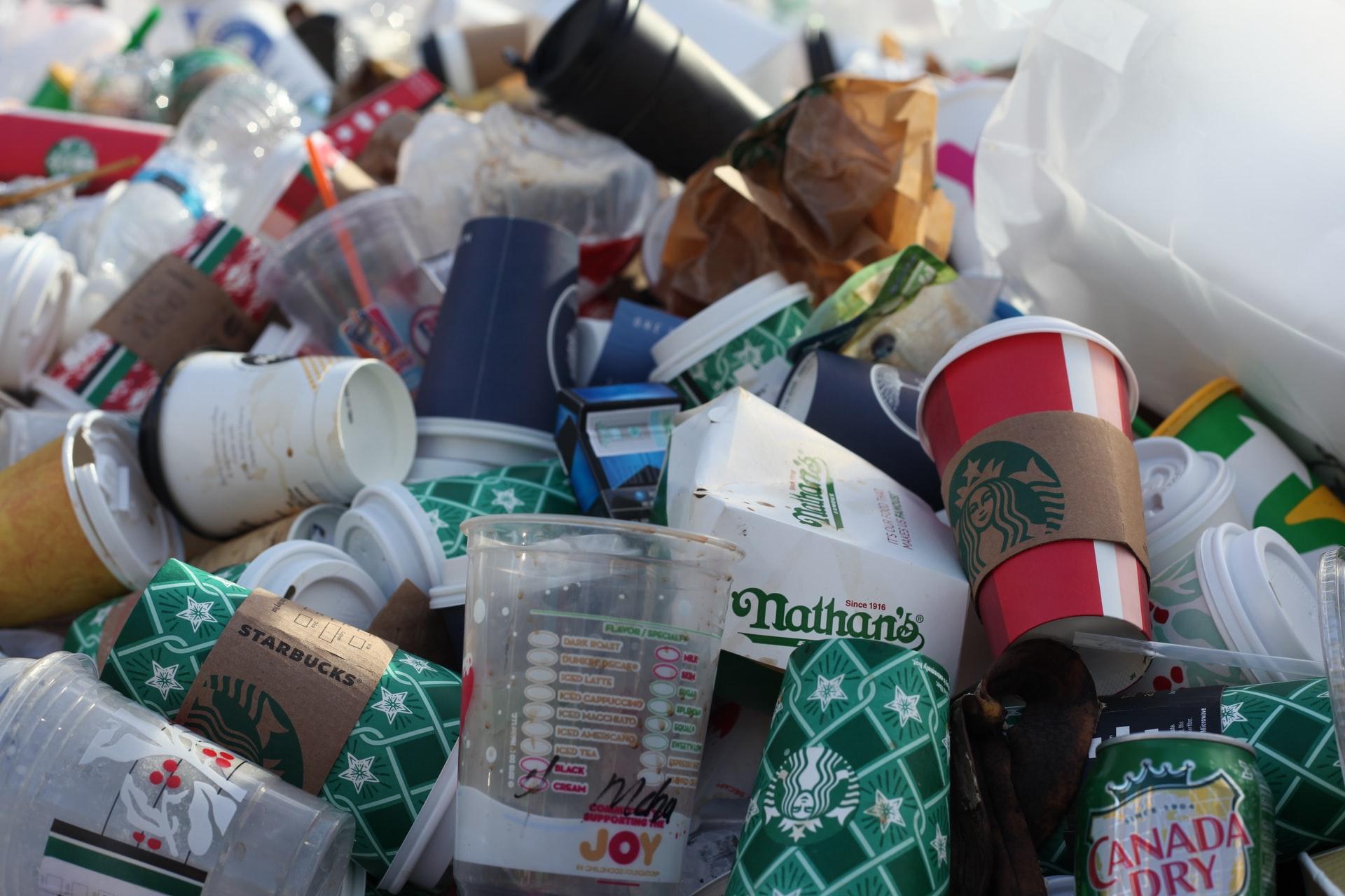 Steeds meer afval gescheiden in Nederland