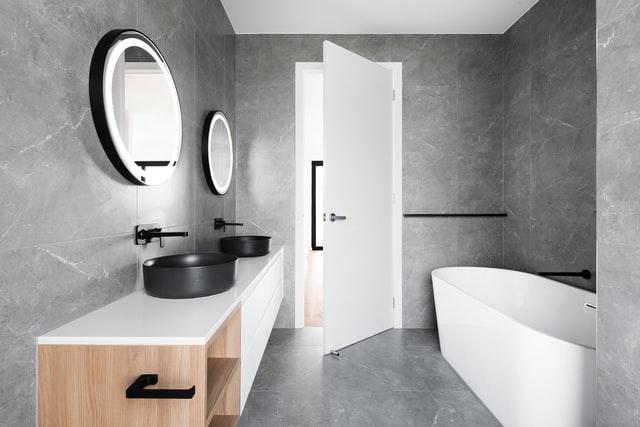 Tips voor het inrichten van je badkamer