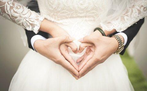 Aantal huwelijken lager dan een jaar geleden