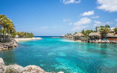 De populairste vakantie eilanden van Nederlandse toeristen
