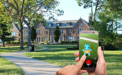 Wat is Augmented Reality?