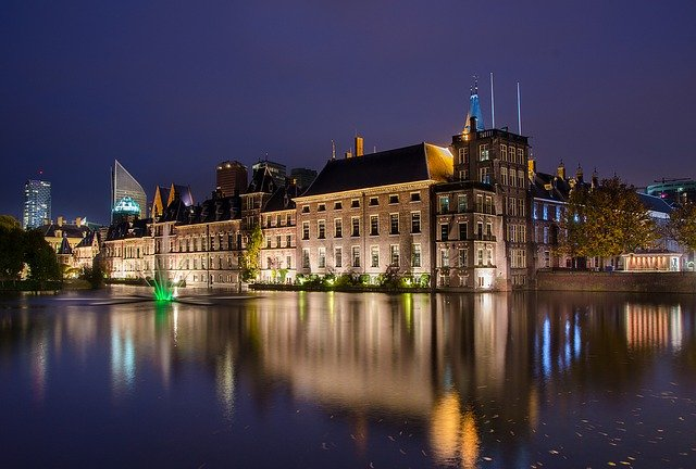 De toeslagenaffaire blijft een hoofdpijn dossier voor Rutte