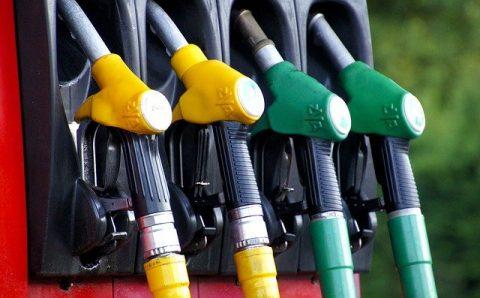 Benzineprijs extreem hoog