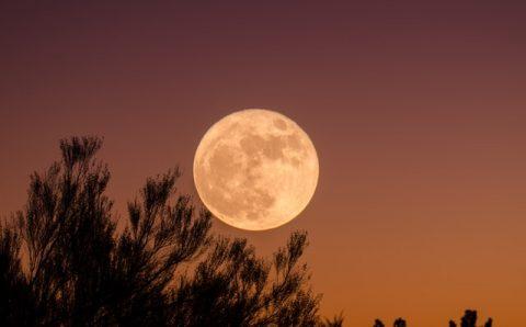 Slaap je slechter bij een volle maan?