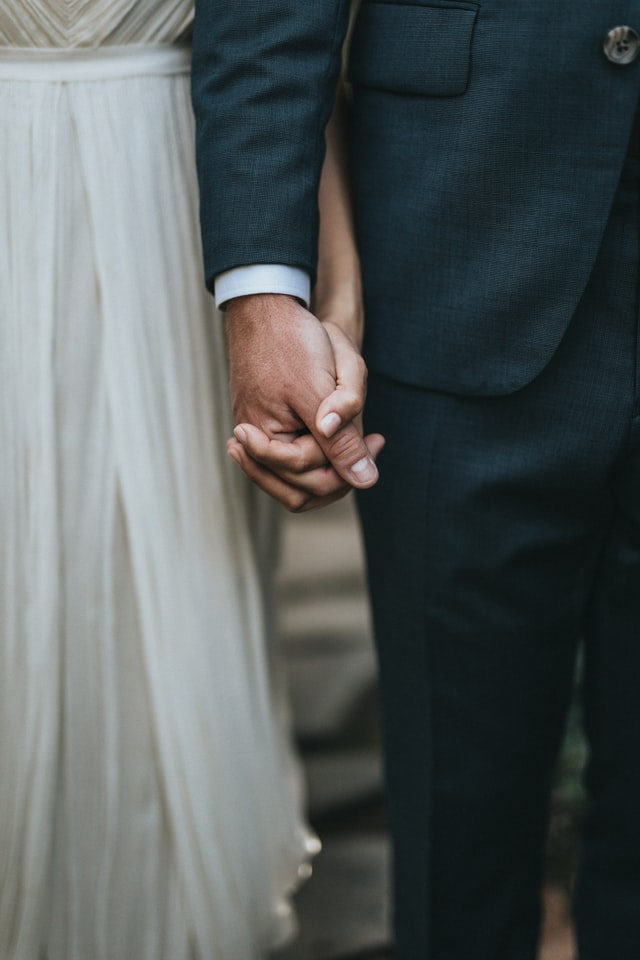 De bruiloft van je dromen