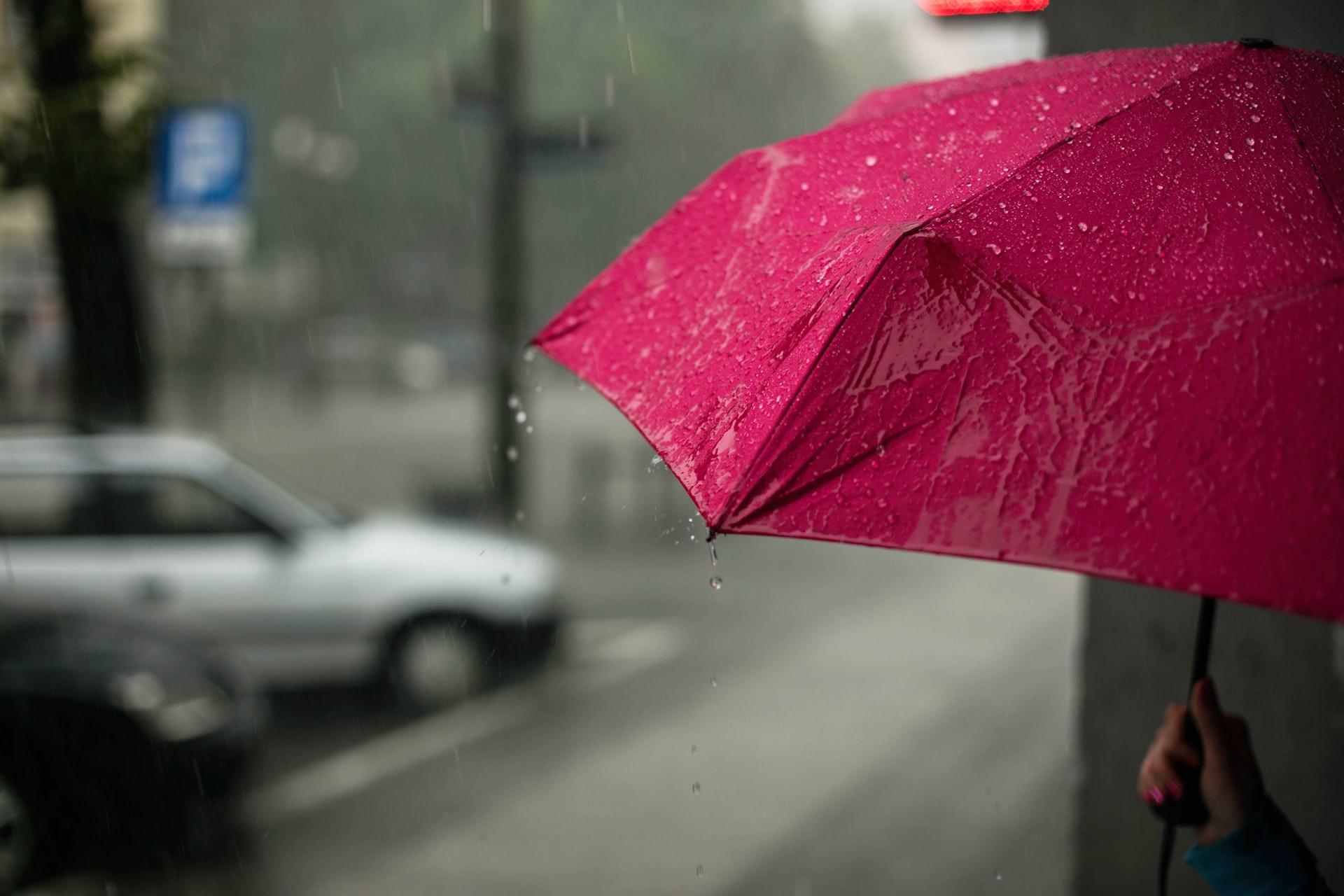 Hoe bescherm je je huis tegen hevige regen?