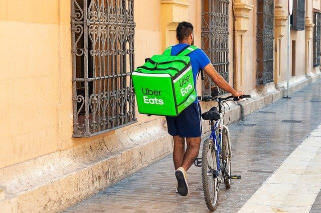 Steeds meer online bestellingen