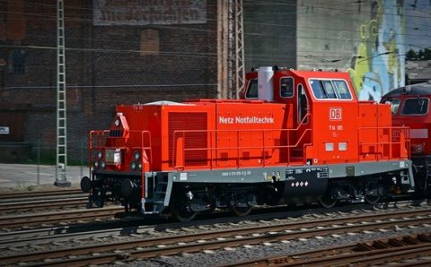 Nieuwe stakingen Duitse treinmachinisten
