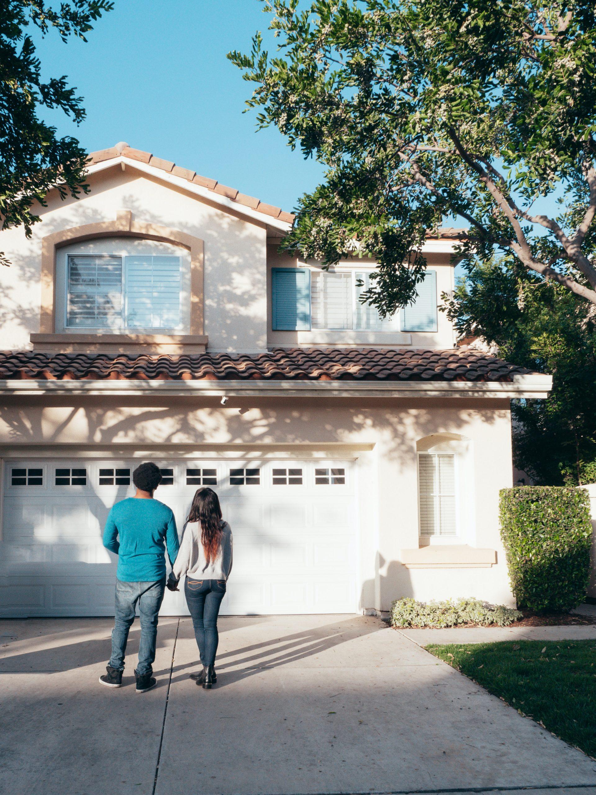 Liever een duur landelijk huis dan een plek in de stad