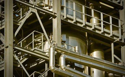 Tata Steel in IJmuiden stapt over van kolen op waterstof