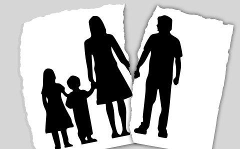 Minder echtscheidingen in Nederland in 2020