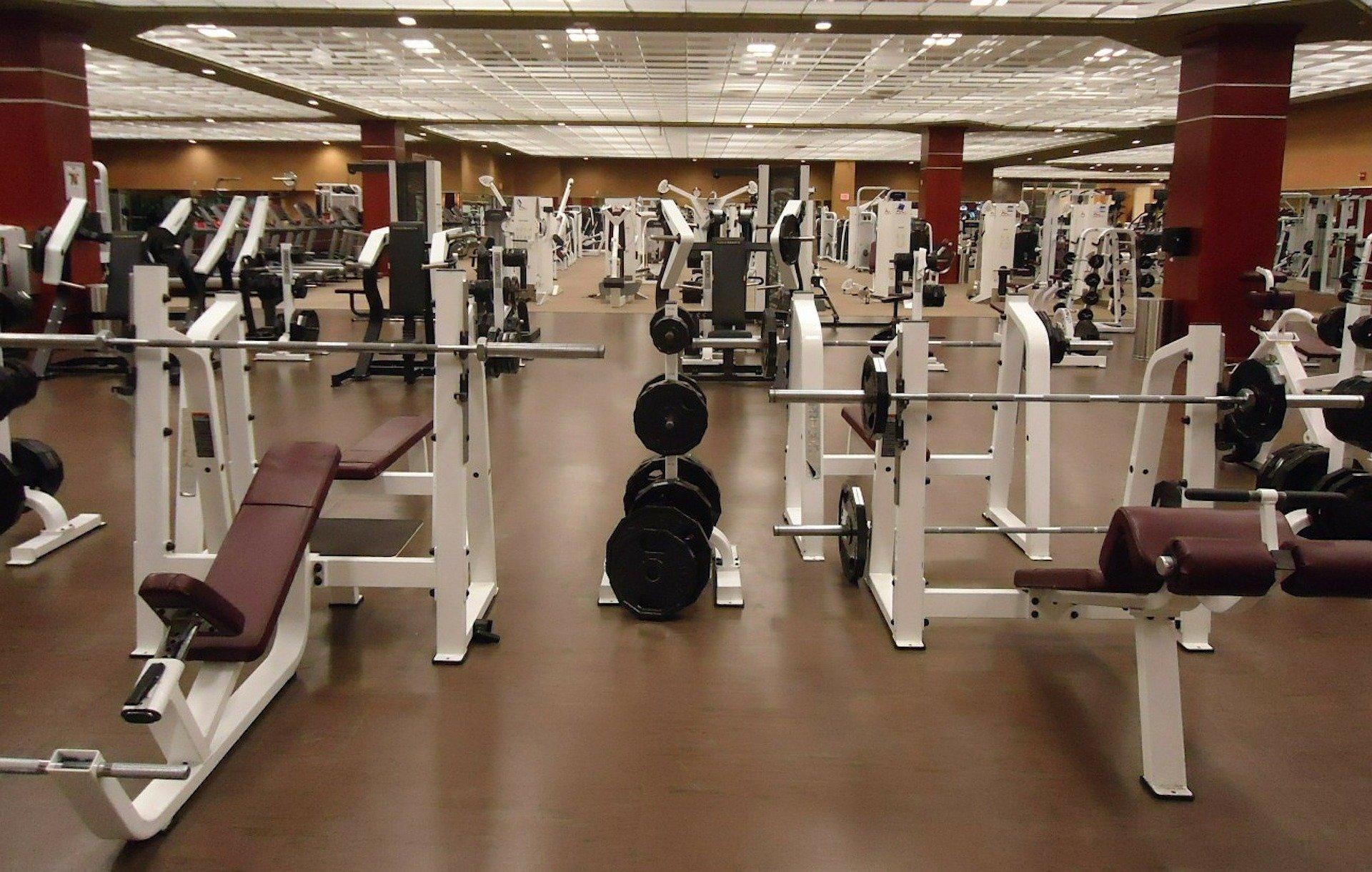 De groei van de fitnessbranche