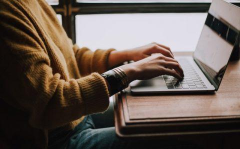 Anno 2021 wordt er steeds vaker online geshopt