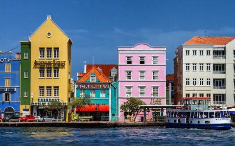 8 redenen waarom jij op Curaçao wilt werken