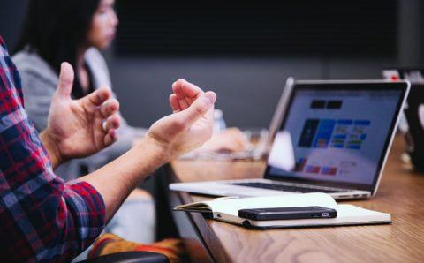 Steeds meer bedrijven investeren in online marketing